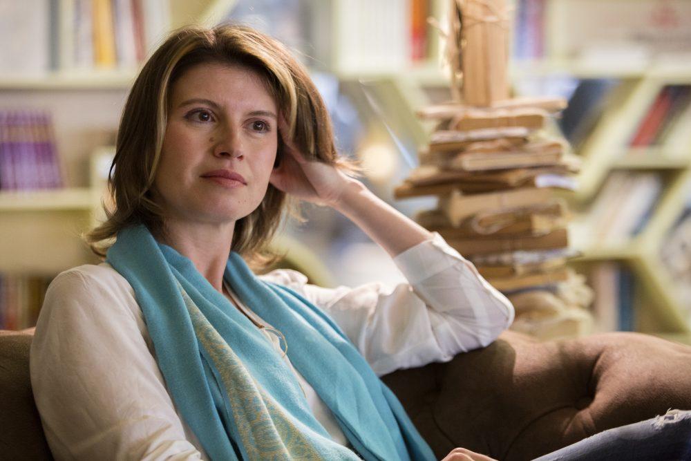 Юлия Спиридонова е най-четеният детски автор за 2016 г.