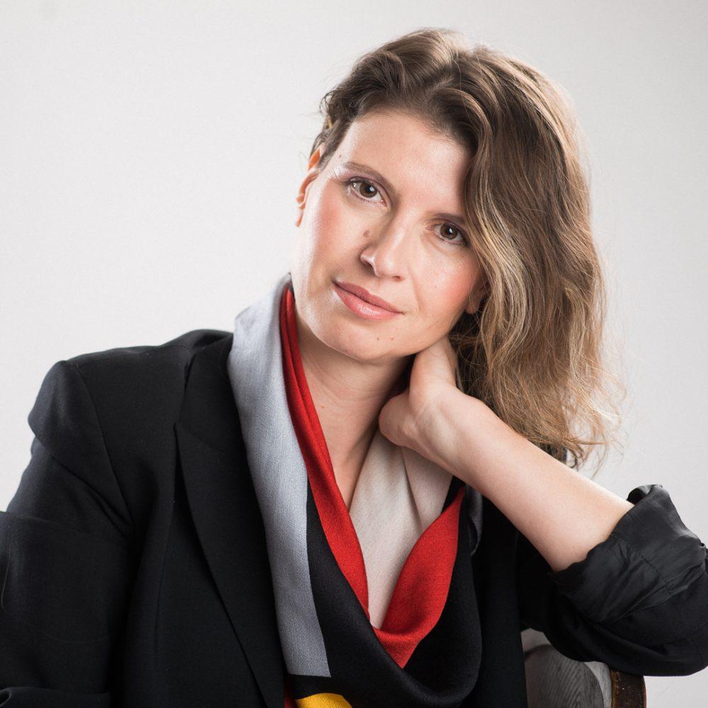 """Юлия Спиридонова с втора номинация за наградата """"Астрид Линдгрен"""""""