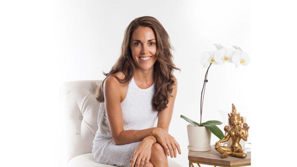 Сара Авънт Стоувър: Да правим себе си щастливи е ежедневно занимание