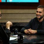 Интервю с Алекс Банаян