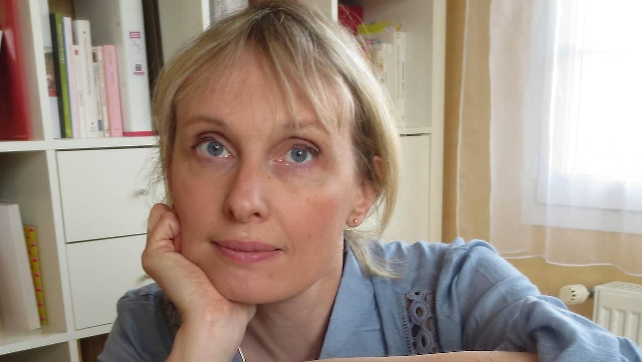 Ан Иду-Тиве: Вдъхновението може да те връхлети във всеки момент